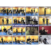 Warhead-Russian Systema Combat Psychology-Kevin Secours