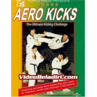 Tae Kwon Do Aero Kicks-The Ultimate Kicking Challenge