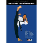 Traditional Taekwondo Forms-Tae Sun Kang DVD 1