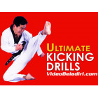 Ultimate Kicking Drills-Sang H Kim