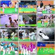 World Taekwondo Hanmadang 2005