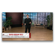 Essentials of Tai Chi and Qigong-David Dorian Ross