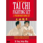 Tai Chi Fighting Set-2 Person Matching Set-Yang Jwing-Ming