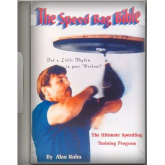 The Speed Bag Bible-The Ultimate Speed Bag Training Program-Alan Kahn