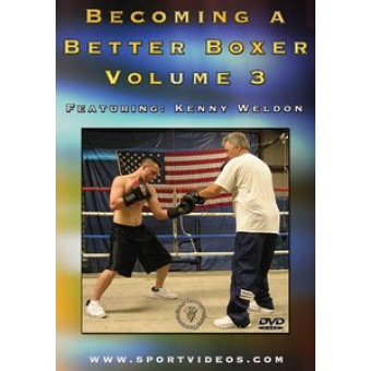 Becoming a Better Boxer-Kenny Weldon