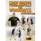 Crisp Boxing Fundamentals and Workouts by Souleymane Cissokho