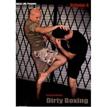 Daniel Sullivan's Dirty Boxing