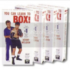 You Can Learn to Box by Kenny Weldon