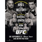 UFC Complete All 152 Episode