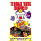 UFC 5-The Return of the Beast