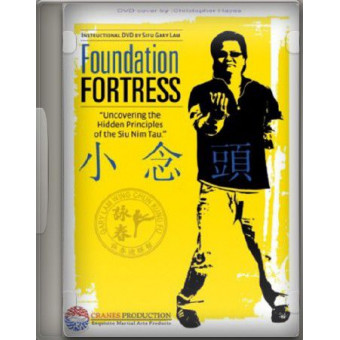Foundation Fortress-Gary Lam