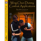 Wing Chun Dummy Combat Applications-Gary Lam