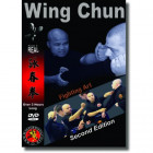 Wing Chun Fighting Art-Michael Wong