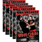 Wing Chun for MMA 5 DVD set-Dave Durch