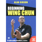 Beginning Wing Chun-Alan Gibson