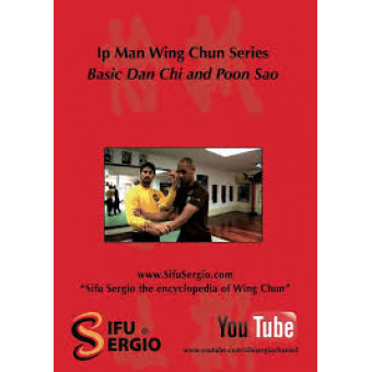 Ip Man Series-Dan Chi and Poon Sao-Sergio Iadarola