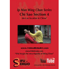 Ip Man Wing Chun Series-Chi Sao Section 4-Sergio Iadarola