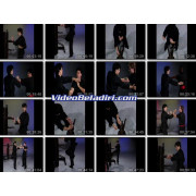 Wing Chun Gung-Fu Wooden Dummy Training-Advanced Wooden Dummy Drills-Randy Williams