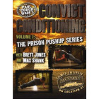 Convict Conditioning DVD 1-The Prison Pushup Series-Paul Wade