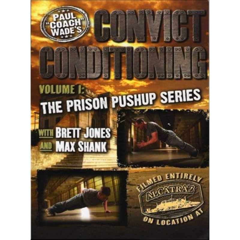 Convict Conditioning Results Was Actually Like And Went Against The Book Convict Conditioning