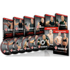 "GSP RUSHFIT-Ultimate Home Fitness-Georges ""Rush"" St.Pierre"
