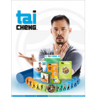 Tai Cheng Workout-Mark Cheng