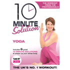 10 Minute Solution: Yoga-Lara Hudson