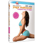 20 Minute Yoga Makeover-Sculpted Buns and Thighs-Sara Ivanhoe