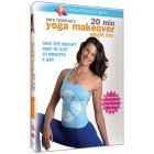 20 Minute Yoga Makeover-Weight Loss-Sara Ivanhoe