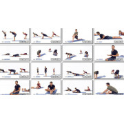 3 Week Yoga Retreat Workout Program-Yoga for Beginners