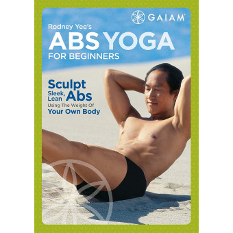 ABS Yoga for Beginners-Rodney Yee
