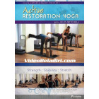 Active Restoration Yoga 2 DVD Set with Jules Mitchell
