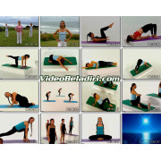 Essential Yogalates-Louise Solomon