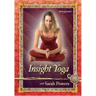 Insight Yoga-Sarah Powers