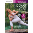Power Yoga for Every Body with Over 20 Workouts for All Levels of Students-Barbara Benagh