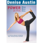 Power Zone-Mind, Body, Soul-Denise Austin