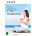 Prenatal and Postnatal Yoga-Elena Brower