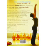 Radiant Pregnancy-A Comprehensive Prenatal Yoga Practice for Each Trimester-Hala Khouri
