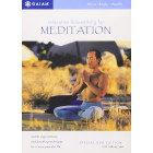Relaxation and Breathing for Meditation-Rodney Yee