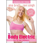 The Body Electric-Kundalini Yoga-Ana Brett and Ravi Singh