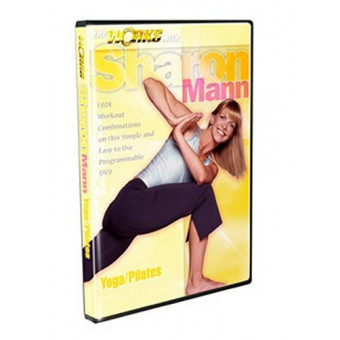 The Works Yoga Pilates-Sharon Mann