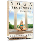 Yoga for Beginners with Kino MacGregor-Ashtanga Yoga