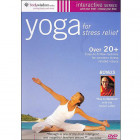 Yoga for Stress Relief-Barbara Benagh