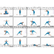 Yoga Journal-Complete Home Practice 2 DVD Set