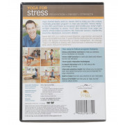 Yoga Journal-Yoga for Stress-Dr. Baxter Bell