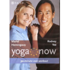 Yoga Now: 30-minute Core Workout-Rodney Yee and Mariel Hemingway-GAIAM