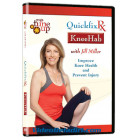 Yoga Tune Up QuickFix Rx-KneeHab-Jill Miller