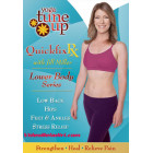 Yoga Tune Up QuickFix Rx-Lower Body Series-Jill Miller
