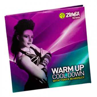 Zumba Warm Up Cool Down-Tanya Beardsley